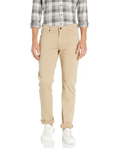 PAIGE Men's Slim Straight Jean at Men's Clothing store