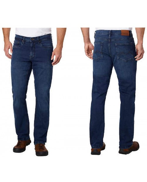 Urban Star Men's Relaxed Fit Jean at Men's Clothing store