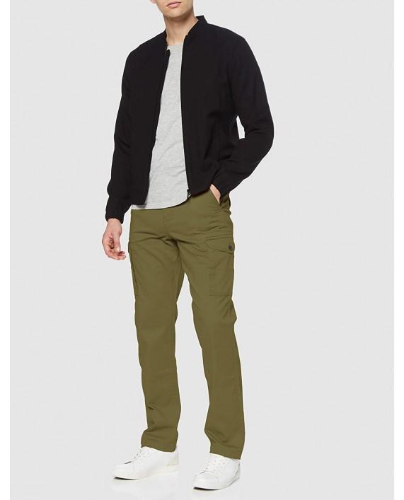 Brand - Meraki Men's Stretch Slim Fit Cargo Pants