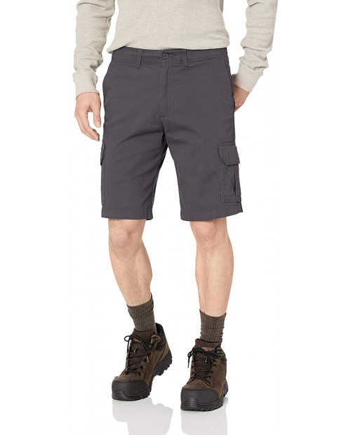 Dickies Men's 11 Inch Active Waist Washed Cargo Short |
