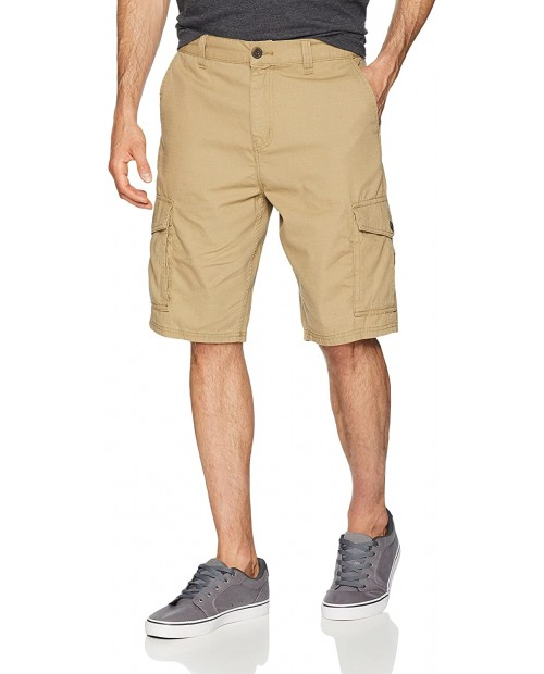 LRG Men's Lifted Research Group Shorts