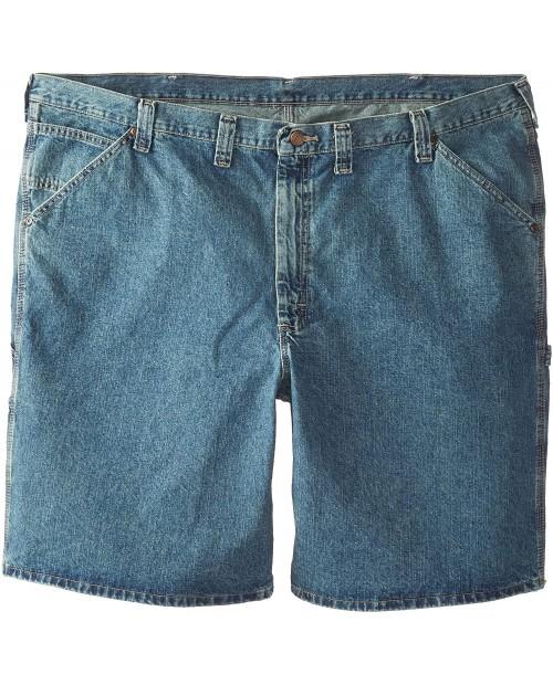 LEE Men's Big & Tall Carpenter Short at  Men's Clothing store