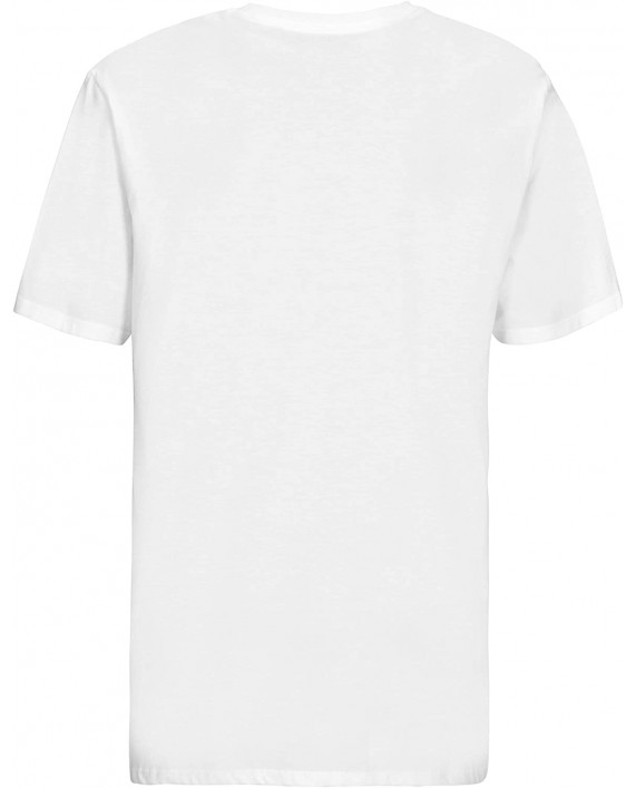 Hurley Men's One and Only Gradient 2.0 Short Sleeve T-Shirt