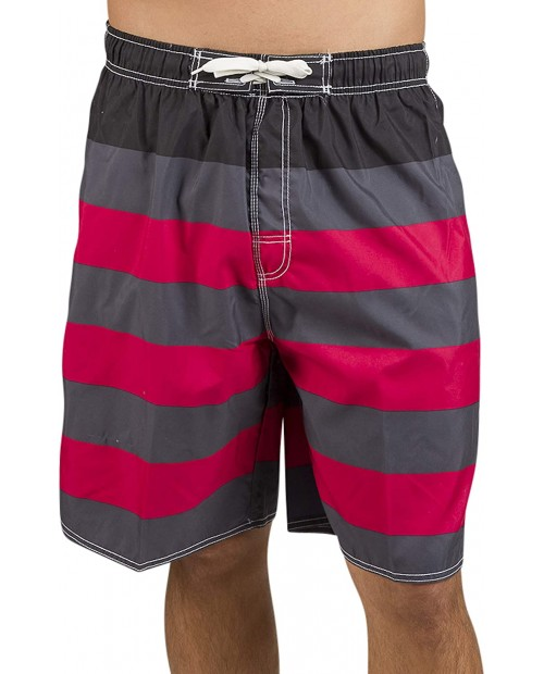 Cromer Resortwear Men's Swim Board Shorts and Swimsuits |