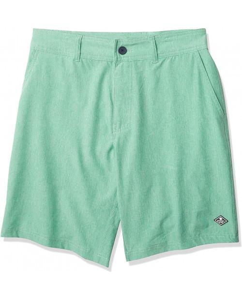 Sperry Men's 9 Hybrid Swim Shorts  