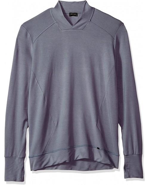 HANRO Men's Living Relax Pullover at Men's Clothing store