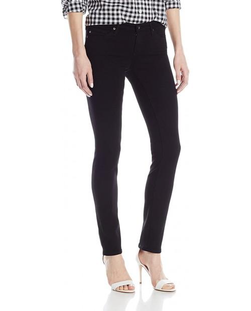 AG Adriano Goldschmied Women's Stilt Cigarette Leg Jean at Women's Jeans store