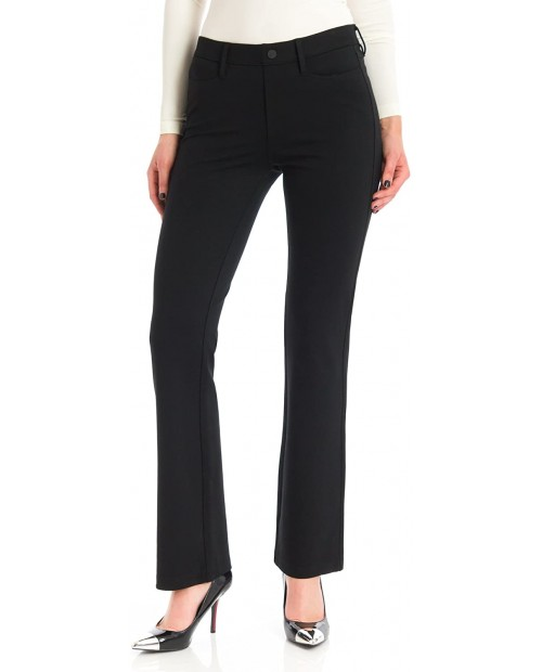 NYDJ Women's Barbara Bootcut Ponte Jeans at Women's Jeans store