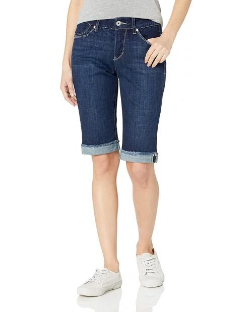 Jag Jeans Women's Nina Denim Bermuda Short at Women's Clothing store