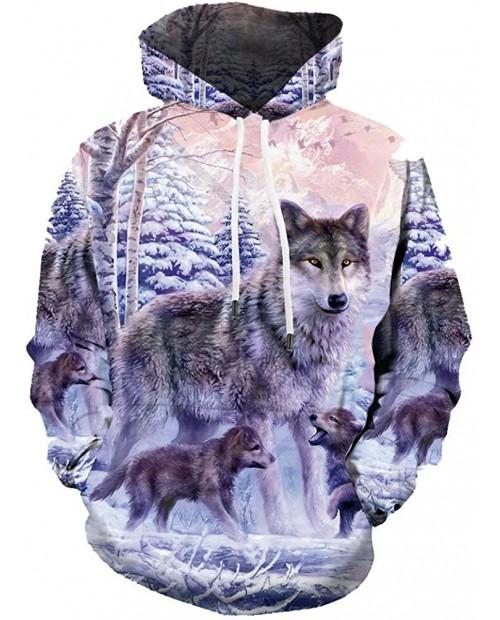 UpdateClassic Unisex Hooded Printed Graphic Printed Sweatshirts Hoodies Sportswear Tracksuits
